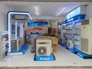 sửa điện lạnh gia phát