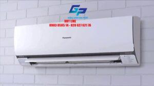 Sửa chữa máy lạnh p Tân Hưng Quận 7