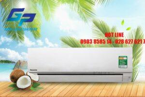 Sửa máy lạnh chung cư sunrise city quận 7