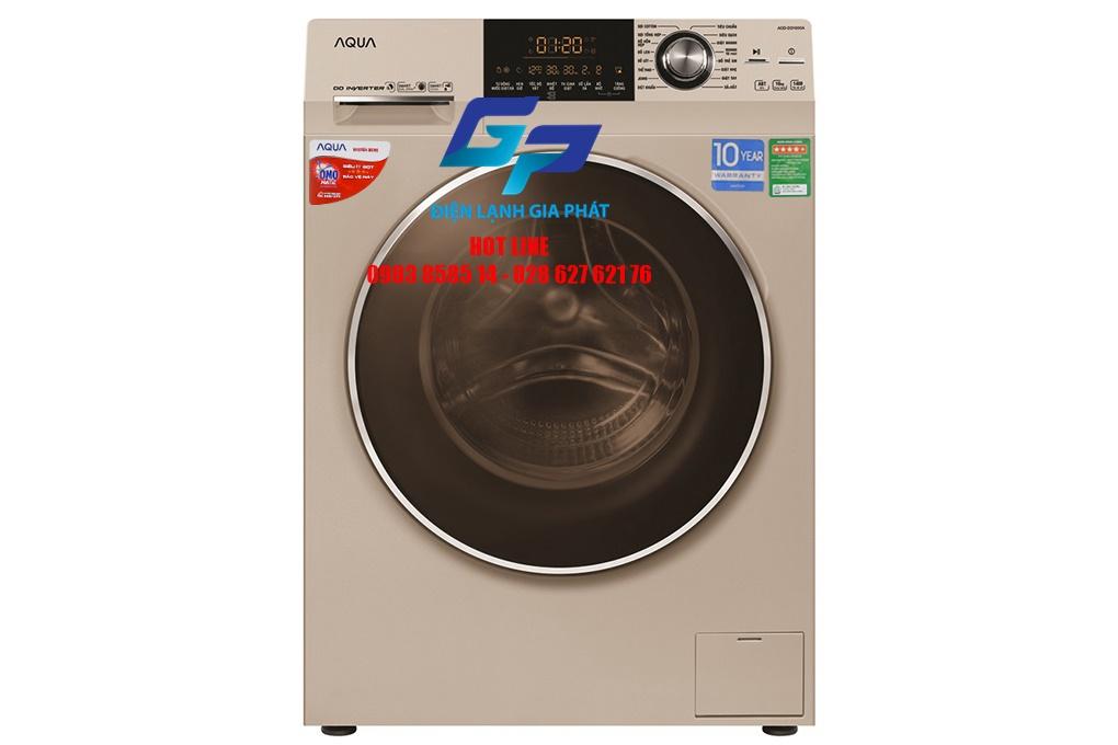 Địa chỉ vệ sinh máy giặt quận 7 tại nhà