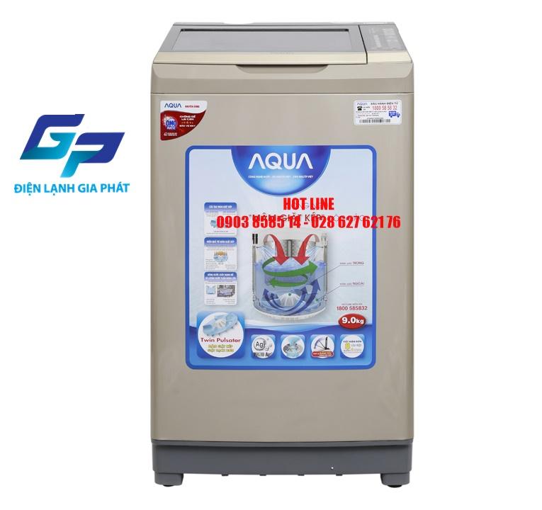 Công ty vệ sinh máy giặt tại quận 7