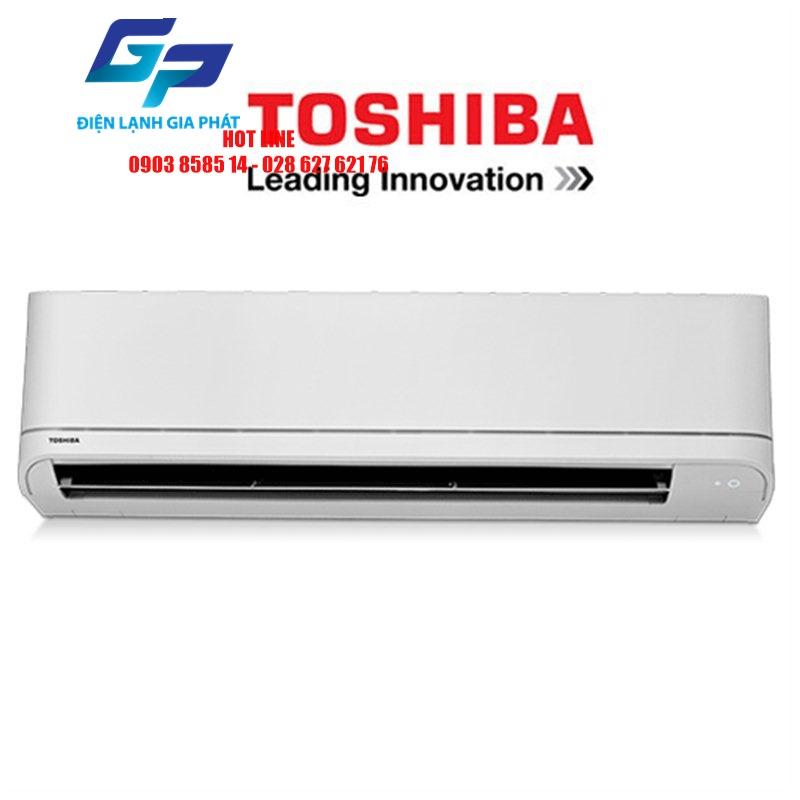 Sửa máy lạnh Toshiba chảy nước Quận 7